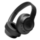 JBL Tune 760NC Wireless Over-Ear Active Noise Cancelling Headphones (Black)