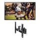 Samsung QN65LST7TA 65 The Terrace QLED 4K UHD Outdoor Smart TV with WMN4277TT The Terrace 65 & 75 TV Wall Mount