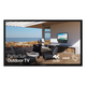 Furrion FDUP65CBS 65 Partial Sun 4K HDR Outdoor TV