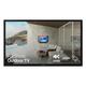 Furrion FDUF43CBS 43 Full Shade 4K HDR Outdoor TV