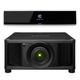 Kaleidescape Terra 4K Ultra HD 48TB Movie Server with Sony VPL-VW5000ES 4K Home Theater Laser Projector