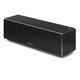 Sony SRS-ZR7 Bluetooth Portable Speaker (Black)
