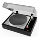 Thorens TD 1601 High-End Sub Chassis Turntable with Electrical Lift and Auto-Stop Function (High Gloss Black)