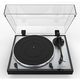 Thorens TD 402 DD Direct Drive Turntable with Limit Switch (High Gloss Black)