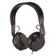 House of Marley Rebel Bluetooth On-Ear Headphones (Black)