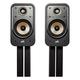 Polk Audio Signature Elite ES20 Bookshelf Speakers - Pair (Black)