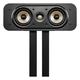 Polk Audio Signature Elite ES30 Center Channel Speaker (Black)