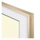 Samsung Customizable Bezel for Samsung The Frame 85 (Modern Beige)
