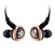 Astell & Kern JH Audio Rosie In-Ear Monitor Headphones (Black)