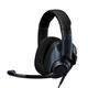 EPOS Audio H6PRO Closed Acoustic Gaming Headset (Black)