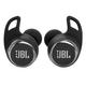 JBL Reflect Flow Pro Waterproof True Wireless Noise Canceling Active Sport Earbuds (Black)