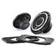 JL Audio Evolution C2-400X Speaker - 35 W RMS 2-way