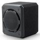 JL Audio CS110G-W6v3 600W ProWedge 10-inch Sealed Enclosure Subwoofer - Each (Black)