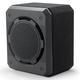 JL Audio CS110G-TW3 Single ProWedge Sealed Enclosure Subwoofer - Each (Black)