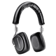 Bowers & Wilkins P5 Series 2 Mobile Hi-Fi Headphone with Noise Isolation
