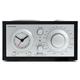 Tivoli Audio Model 3 AM/FM Radio With Bluetooth (Black/Silver)