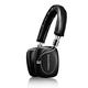 Bowers & Wilkins P5 Wireless On-Ear Headphones (Black)