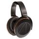 Audeze EL-8 Open-Back Over-Ear Headphones for Apple Devices (Black)
