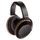 Audeze EL-8 Closed-Back Over-Ear Headphones for Apple Devices (Black)