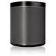 Sonos Play:1 All-In-One Compact Wireless Music Streaming Speaker (Black)