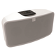 Bluesound Pulse Mini Compact All-In-One Wireless Streaming Music System (White)