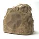 Niles RS5PRO 5 Two-Way WeatherProof Rock Speaker - Each (Shale Brown)