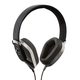 Pryma 01 Classic Over-Ear Headphones (Pure Black)
