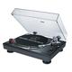 AudioTechnica AT-LP120BK-USB Direct-Drive Professional USB & Analog Turntable (Black)