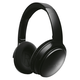 Bose QC35 QuietComfort 35 Wireless Around-Ear Headphones (Black)