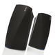 Denon HEOS 3 Dual-Driver Wireless Speaker System - Series 2 Pair (Black)