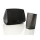 Denon HEOS 1 + 5 Wireless Multiroom Digital Music System - Series 2 (Black)