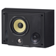 Bowers & Wilkins DS3 2-Way Selectable Dipole/Monopole Surround Speaker - Each (Black)