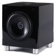Sumiko S.9 350W Powered Subwoofer (Gloss Piano Black)