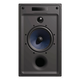Bowers & Wilkins CWM7.4 2-Way In-Wall Speaker System - Each (Black)