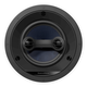 Bowers & Wilkins CCM 663SR 2-Way Dual Channel In-Ceiling System Speaker - Each