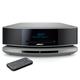 Bose Wave SoundTouch Wireless Music System IV (Silver)