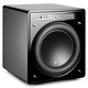 JL Audio Fathom f113v2-GLOSS Powered Subwoofer (Black Gloss)