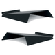 Dynaudio SF1 Speaker Stand Bases - Pair (Black)