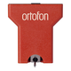 Ortofon Mc Quintet Moving Coil With Elliptical Diamond (Red)