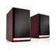 Audioengine HDP6 Passive Bookshelf Speakers - Pair (Cherry)