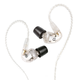 Audiofly AF1120 Universal In-Ear Monitor