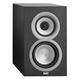 Elac Uni-Fi UB5 Bookshelf Loudspeakers - Pair (Black Brushed Vinyl)