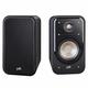 Polk Audio Signature Series S20 American Hi-Fi Home Theater Large Bookshelf Speakers  - Pair (Black)