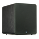 SVS PB-1000 300 Watt DSP Controlled 10 Ported Subwoofer (Black Ash)
