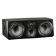 SVS Ultra Center Speaker (Black Oak Veneer)