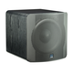 SVS SB-2000 500 Watt DSP Controlled 12 Compact Sealed Subwoofer (Premium Black Ash)