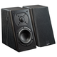 SVS Prime Elevation Speakers - Pair (Premium Black Ash)