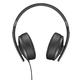 Sennheiser HD 4.20s Around-Ear Headphones with One-Button Remote and Microphone