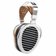 HifiMan Electronics HE1000 V2 Over-Ear Planar Headphones (Silver/Brown)