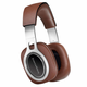 Bowers & Wilkins P9 Signature Over-Ear Headphones with Remote and Mic for iOS (Brown)
